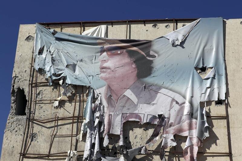 Libia: Un crisol de fragmentos, sangre y ambición