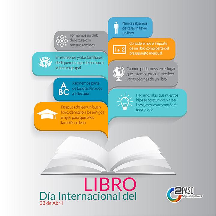 El mejor amigo y el Día Mundial del Libro