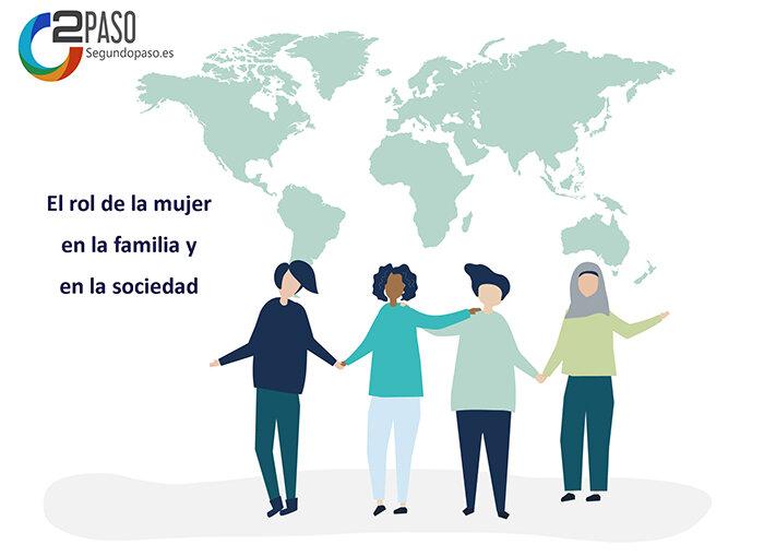 El rol de la mujer en la familia y en la sociedad III