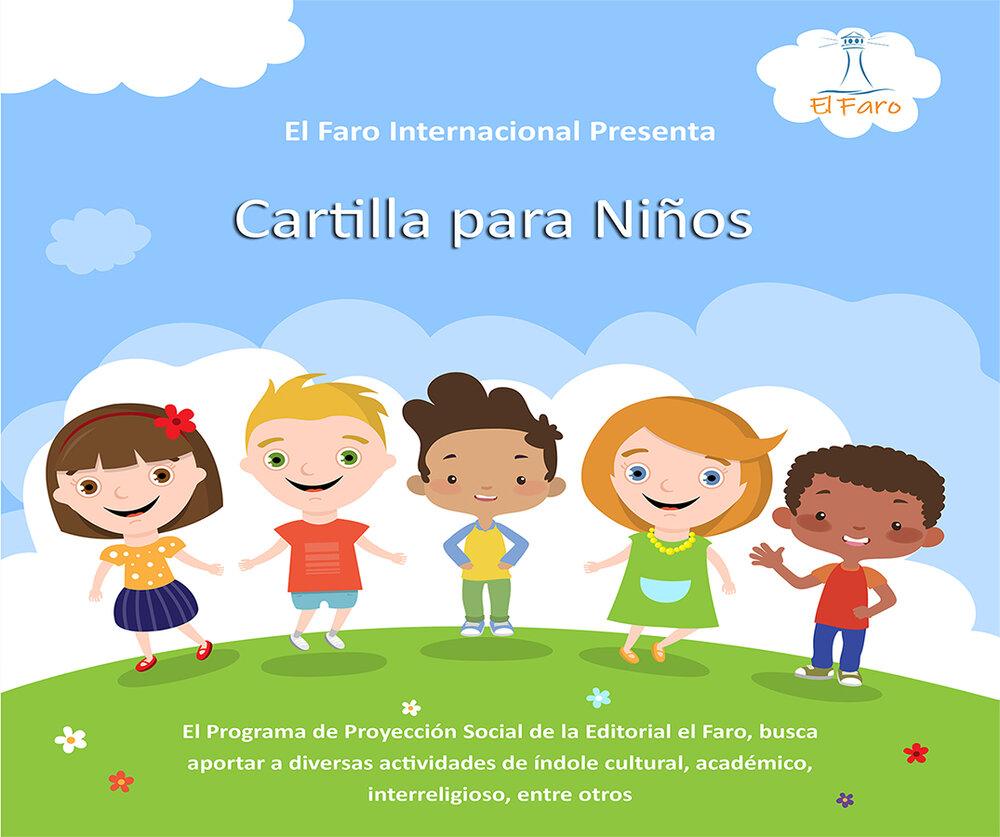 """""""El Faro"""" lanza el programa """"Proyección Social"""" para los menores en cuarentena"""