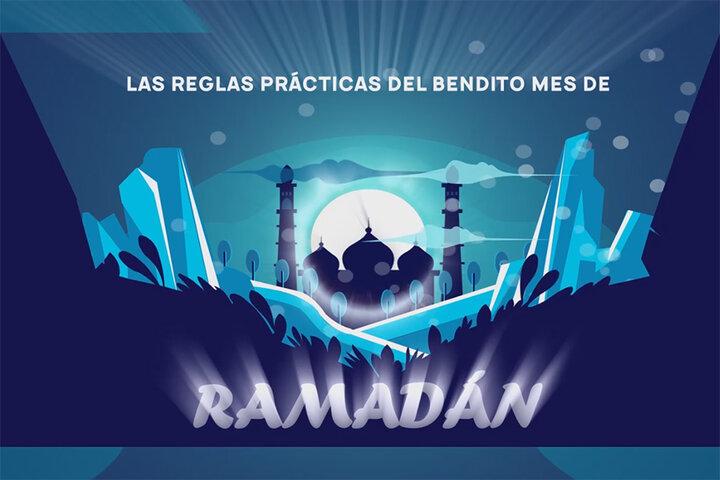 Reglas del Mes de Ramadán 09