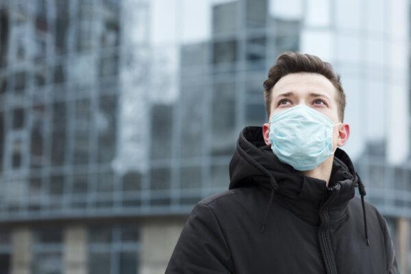 El coronavirus y la putrefacción social
