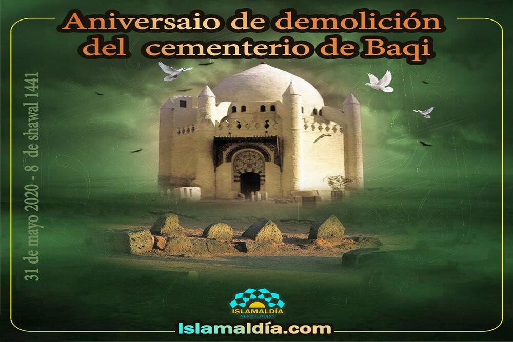 Plan conjurado para destruir la historia del islam